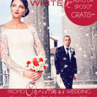 PROMO CHRISTMAS WEDDING
