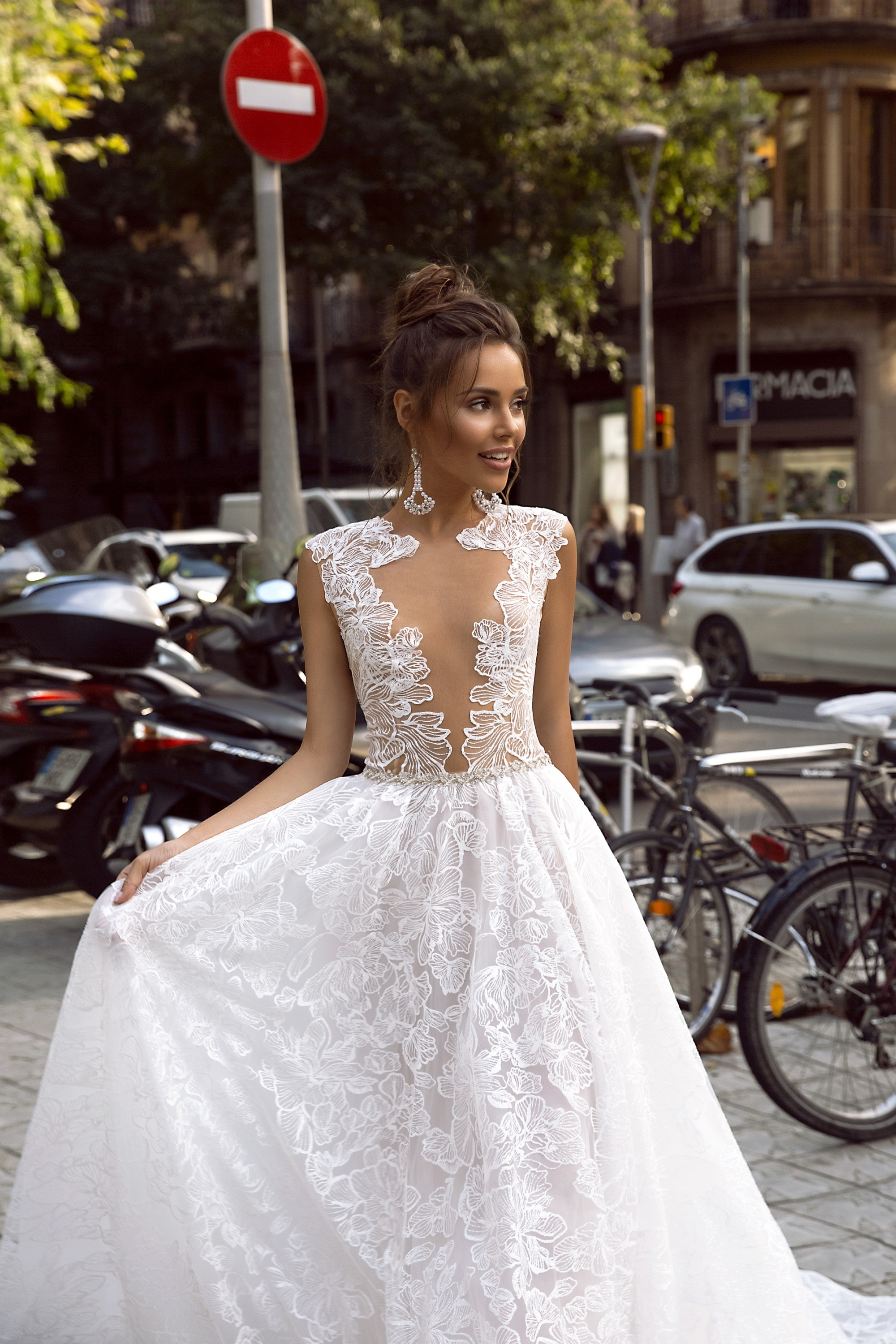 wedding-dress-princess